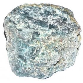 Apatit brut albastru unicat