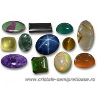 Cabochoane pentru bijuterii