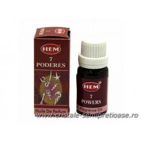 7 Puteri Aroma Oil Hem